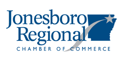 Click here to check out Jonesboro Regional Chamber Of Commerce's website